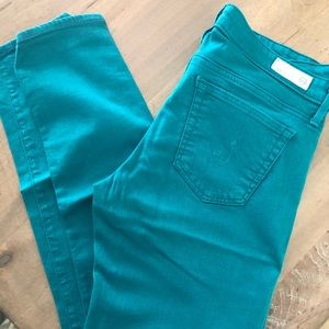 AG The Stevie Ankle Women's Pants